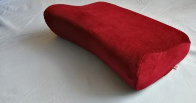 Poduszka ortopedyczna Vila B4