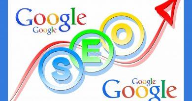 seo google wyszukiwarka