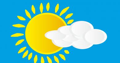 widget pogodowy