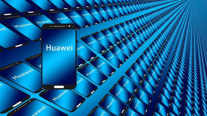 Huawei Mate 30 Pro przyłapany na filmiku